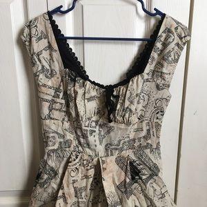 Harry Potter dress!